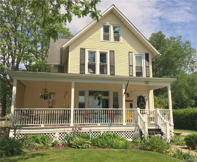 Aurora Single Family Home A-Active: 32 South Willow Street