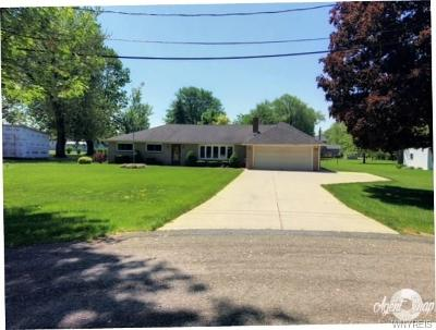 Lewiston Single Family Home A-Active: 1150 Jarrett Drive
