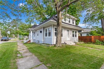Niagara Falls Single Family Home A-Active: 651 Pasadena Avenue