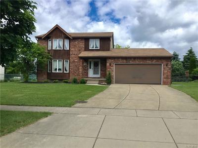 Single Family Home A-Active: 51 Gale Drive