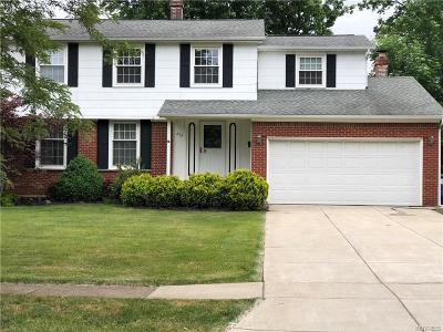 Single Family Home A-Active: 317 Ranch Trail
