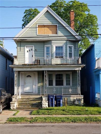 Buffalo Multi Family 2-4 A-Active: 727 Best Street