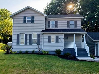 Single Family Home A-Active: 4258 Griswold Street