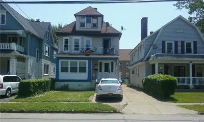 Buffalo, Evans, Hamburg Multi Family 2-4 A-Active: 159 South Indian Church Road East