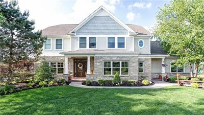 Orchard Park Single Family Home A-Active: 4 Mourning Dove Court