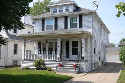 Single Family Home A-Active: 73 Victoria Boulevard