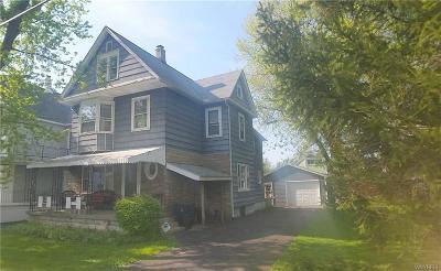Single Family Home A-Active: 57 Miriam Avenue