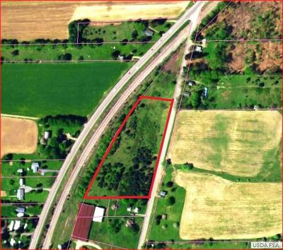Salamanca Residential Lots & Land A-Active: 4270 Killbuck Road