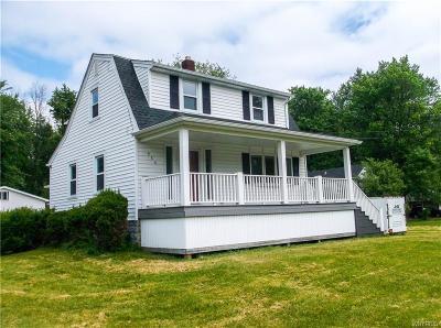 Amherst NY Single Family Home A-Active: $205,000