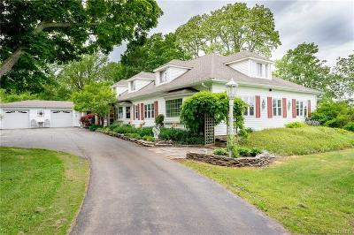 Evans NY Single Family Home A-Active: $750,000