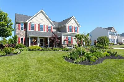 Grand Island Single Family Home A-Active: 138 Windham Lane