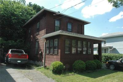 Genesee County Multi Family 2-4 A-Active: 152 Jackson Street