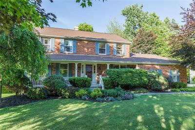 Orchard Park Single Family Home A-Active: 220 Independence Drive