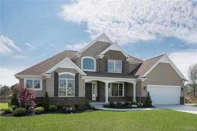 Grand Island Single Family Home A-Active: Sl#107 Windham