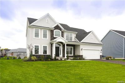 Grand Island Single Family Home A-Active: Sl#110 Windham