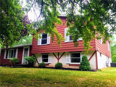 Single Family Home A-Active: 4399 Plank Road