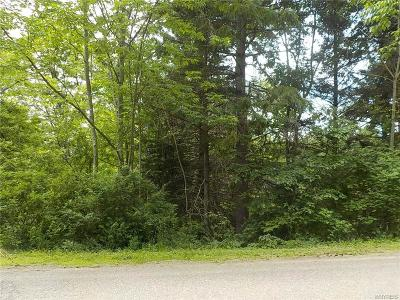 Ellicottville Residential Lots & Land A-Active: Lot Irish Hill Road
