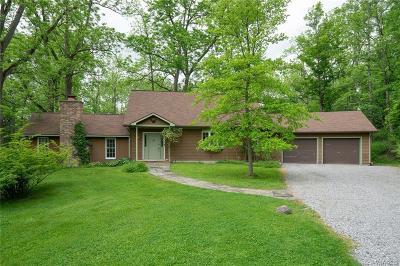 Aurora Single Family Home A-Active: 1028 Big Tree Road #A