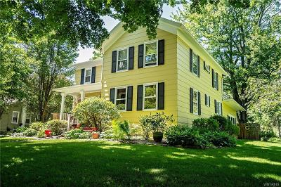 Genesee County Single Family Home A-Active: 86 South Street