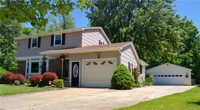 Niagara County Single Family Home A-Active: 95 Brentwood Drive