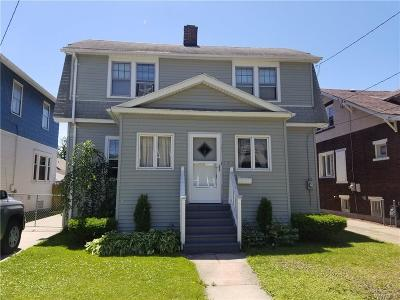 Single Family Home A-Active: 157 Bloomfield Avenue
