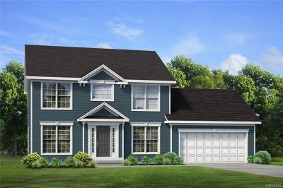 Buffalo Single Family Home A-Active: 208 Whitney Drive