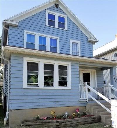 Single Family Home A-Active: 228 Stillwell Avenue