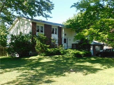 Wheatfield Single Family Home A-Active: 2533 Niagara Road