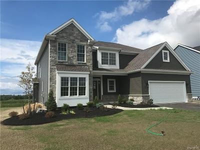 Hamburg Single Family Home A-Active: 3366 Cedar Valley