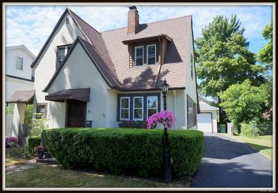Niagara County Single Family Home A-Active: 81 Windermere Road