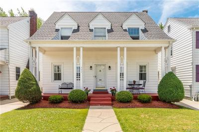 Single Family Home A-Active: 237 Crosby Avenue