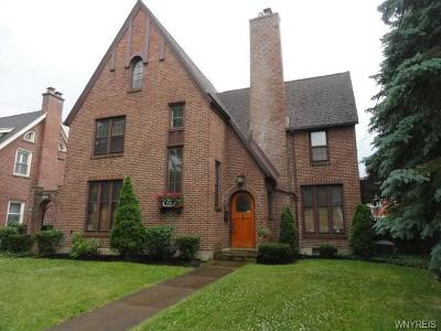Niagara Falls Single Family Home A-Active: 955 Harrison Avenue