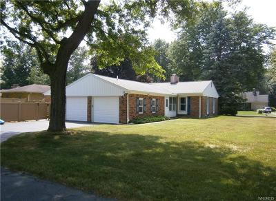 Clarence Single Family Home A-Active: 4511 Patricia Drive