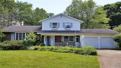 Allegany Single Family Home A-Active: 8 Upland Terrace
