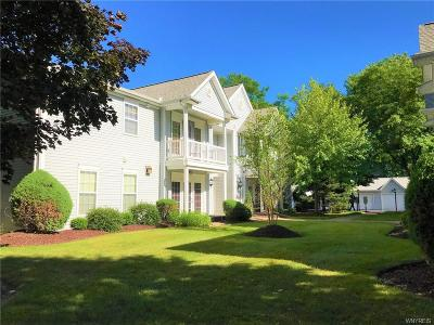 Amherst Condo/Townhouse A-Active: 2765 North Forest Road #B