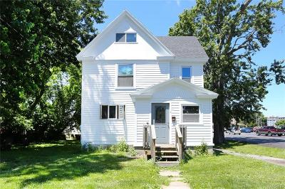Genesee County Single Family Home A-Active: 4 Masse Place