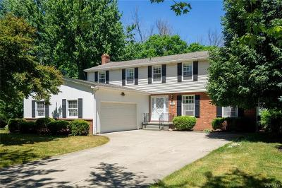 Amherst Single Family Home A-Active: 26 Chasewood Lane