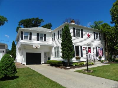 Amherst Single Family Home A-Active: 189 Washington Highway