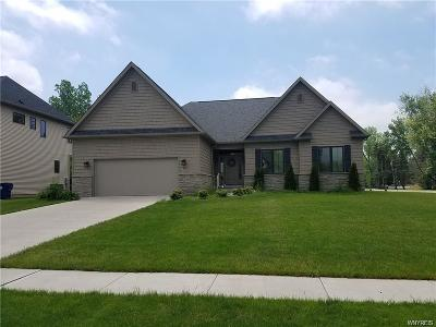 Clarence Single Family Home A-Active: 4582 Gentwood #27