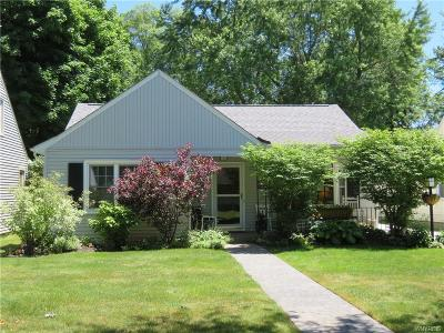 Single Family Home A-Active: 178 Hirschfield Drive