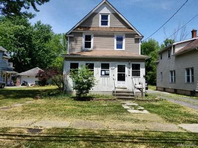 Niagara County Single Family Home A-Active: 190 Rumbold Avenue