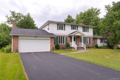 Clarence Single Family Home U-Under Contract: 5316 Willow Lake Drive