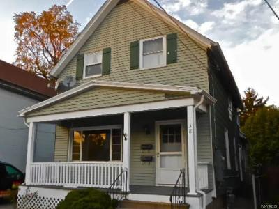 Multi Family 2-4 A-Active: 138 Reiman Street