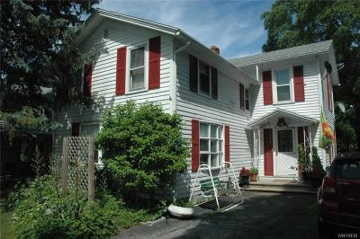 Single Family Home A-Active: 114 Ross Street
