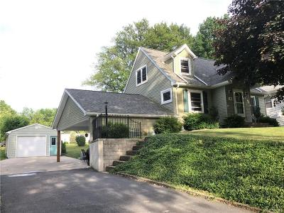 Orchard Park Single Family Home A-Active: 92 Larned Lane Lane