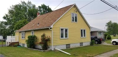 Cheektowaga Single Family Home A-Active: 113 Broad Street