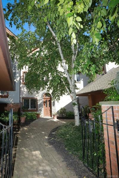 Amherst Condo/Townhouse A-Active: 190 Castlebrooke Lane