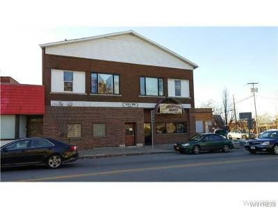 Commercial A-Active: 1414 Main Street