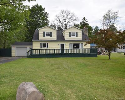 Evans Single Family Home A-Active: 9122 Iroquois Street