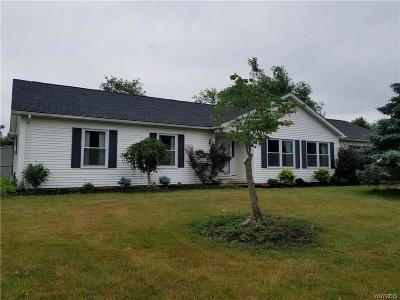 Single Family Home A-Active: 118 Eastview Drive